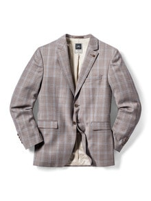 Anzug-Sakko Sommerwolle