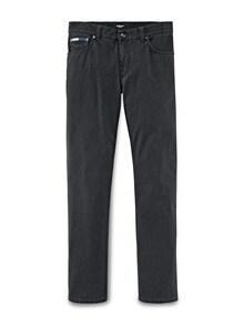 5-Pocket-Hose Thermo-Bonding