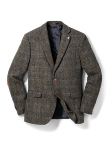 Harris-Tweed Sakko