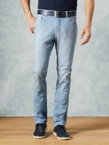 Summerbleached Jeans