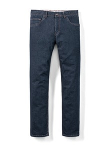 Pima-Cotton Heimat-Jeans