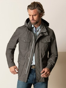 Country Jacke