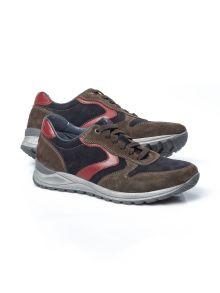 Sneaker Tricolor