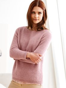 Pullover Soft+Silky