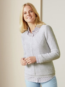 Pullover Sternenstaub