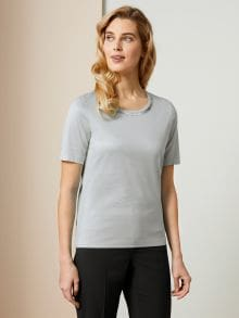 Collier-Shirt