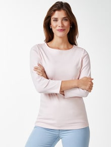 Shirt Soft-Ripp