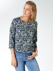 Shirt Millefleurs