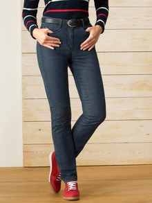 Passform-Jeans Slim Fit