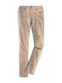Passform-Jeans Comfort Fit Sand Detail 2