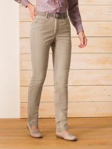 Powerstretch-Jeans T400