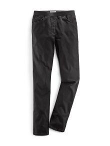 Raphaela by Brax Dynamic Jeans CF Schwarz Detail 2