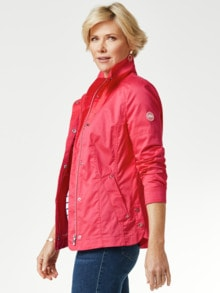 Sommerjacke Softcotton