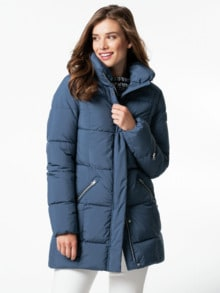 Thermo-Steppjacke 2.0