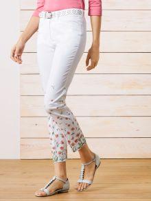 Gemusterte Damenhosen - Ein modisches Statement setzen 5d40d52dd1