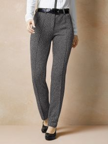Jerseyhose Tres Chic