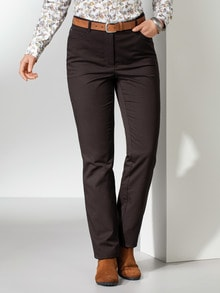 Auf Abstand Sonderangebot langlebig im einsatz Damen-Hosen - Große Auswahl hier im Walbusch Online Shop