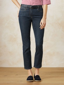 7/8 Yoga Jeans Supersoft