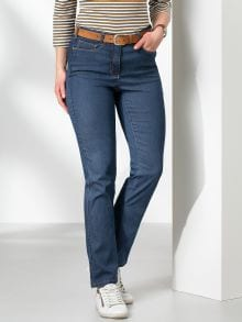 Passform Jeans Slim Fit
