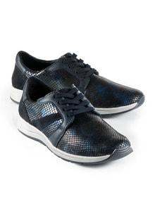 Bequem-Sneaker