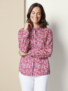 Liberty Bluse Wiltshire