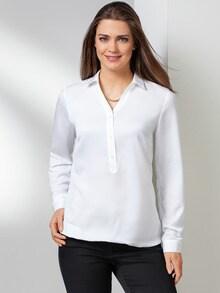 Modische Blusen für Damen in bester Walbusch Qualität