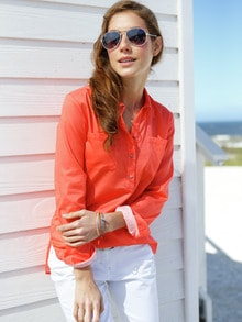 Shirtbluse Seaside