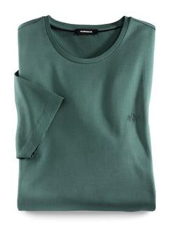 Premium T-Shirt Lagune Detail 1
