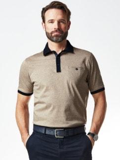 Premium-Polo Gentleman Sand Detail 2