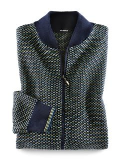 Collegejacke Punto Assisi