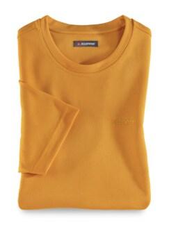 Klepper Dry Touch T-Shirt Mais Detail 1