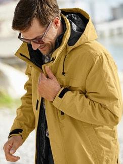 afbf27416d8026 Klepper Outdoor-Jacken für Herren - Funktional & modisch