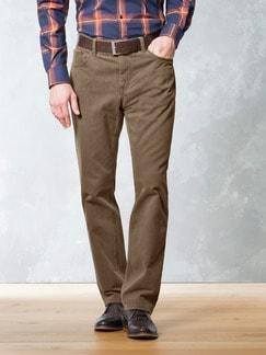 Five Pocket Hose Lederfinish