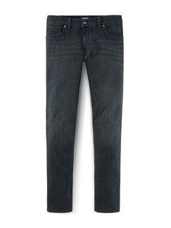 5 Pocket Jeans Insider Darkblue Detail 1