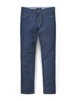 Premium Jeans Blue Detail 1