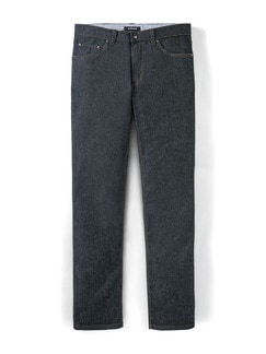 Cashmere Jeans Blue Detail 1