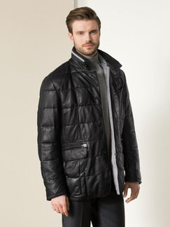 Lammnappa Thermo Jacket