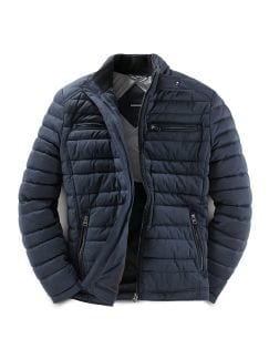 High Flex Thermo Jacke