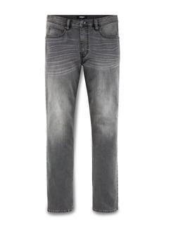 Husky Jeans Grey Detail 1