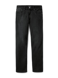 Elan-Jeans Black-Black Detail 1