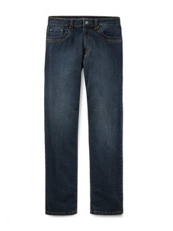 Elan-Jeans Dark Blue Detail 1