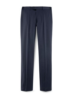 Nadelstreifen Anzug-Hose