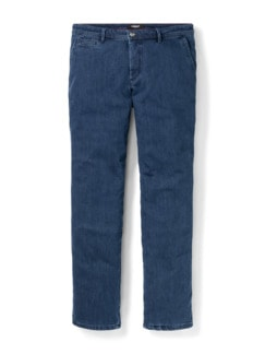 Thermojeans Chino Stone Detail 1
