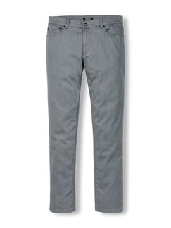 Sommer Colour Denim Grey Detail 1