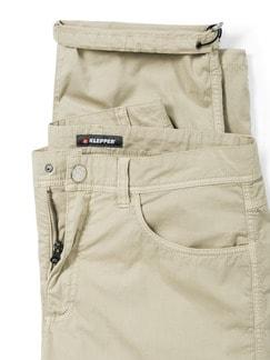 Klepper Five Pocket Beige Detail 4