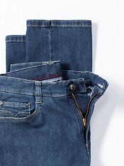 Extraglatt Flex Jeans Modern Fit Stone Detail 4