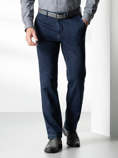Jogger-Jeans Chino Blue Detail 2