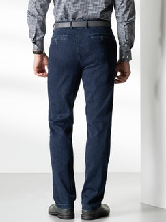 Jogger-Jeans Chino Blue Detail 3