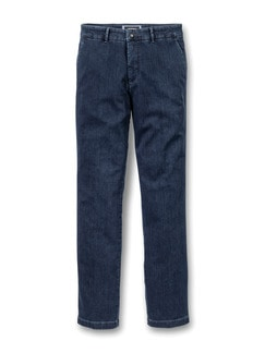 Jogger-Jeans Chino Blue Detail 1