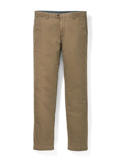 EUREX by BRAX Thermo Chino Beige Detail 1